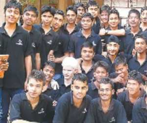 IITs made in job placement record
