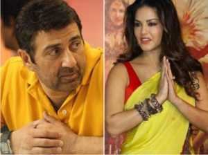 "Sunny Deol Sunny quote ""I'm sorry, please forgive '"