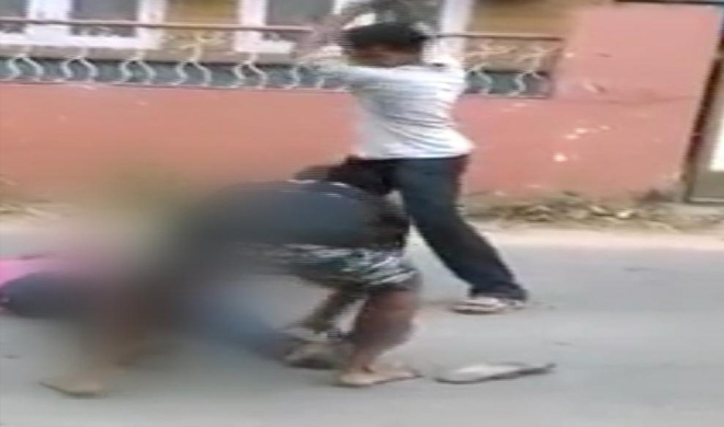national-kerala-murder-on-road-video-goes-viral