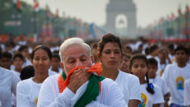 Did PM Insult National Flag Court To Hear Plaint
