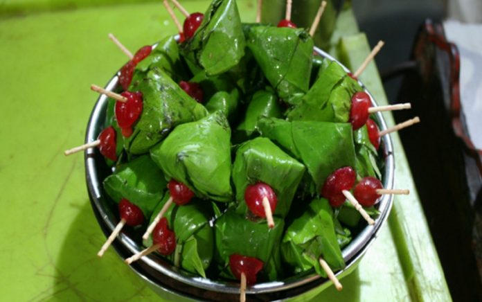 how betel leaf will lose your weight and read more health benefits
