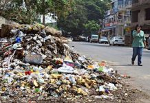 17-lakh-rupees-fine-for-throwing-garbage-on-road