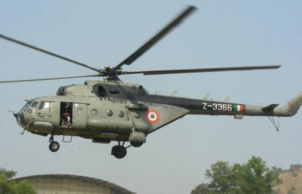 airforce india 620x400