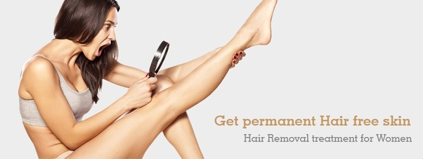 Best Laser hair Removal Clinic Delhi - 100% Aprooved